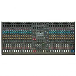 CSM324SA8II - Mesa de Som / Mixer 32 Canais USB CSM 32 4 S A 8 II - Ciclotron