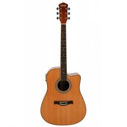 Viol�o Folk Tennessee Natural Gloss - Seizi