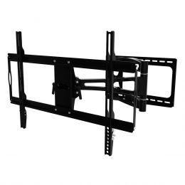 SBRP840 - Suporte de Parede Tri-Articulado / Inclinável p/ TV 32 a 55 SBRP 840 - Brasforma