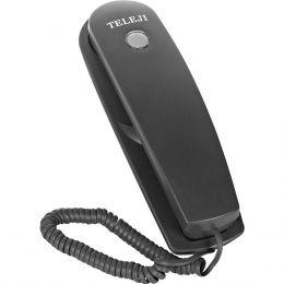 KXT886V10 - Telefone de Gondola / Mesa / Parede Grafite KXT 886 V10 - Teleji