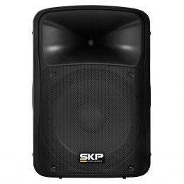 SK4P - Caixa Ativa 250W c/ Player USB SK 4P - SKP