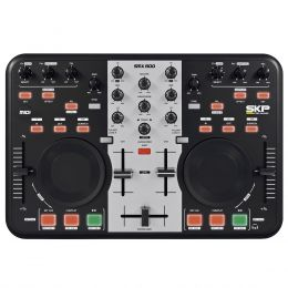 SMX800 - Controladora Midi USB SMX 800 - SKP