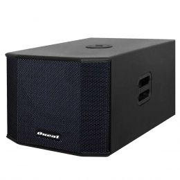 OBSB2700 - Subwoofer Passivo 450W OBSB 2700 - Oneal