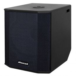 OBSB2800 - Subwoofer Passivo 450W OBSB 2800 - Oneal
