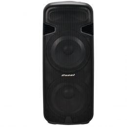 OPB4015 - Caixa Ativa 450W  c/ Bluetooth e USB OPB 4015 - Oneal