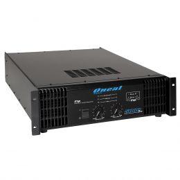 5000PRO - Amplificador Est�reo 2 Canais 5000W 5000 PRO - Oneal