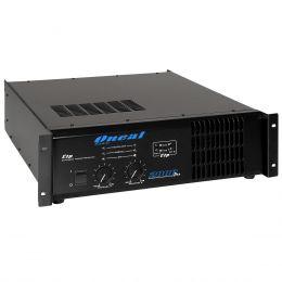 Amplificador Estéreo 2 Canais 2000W ( 2 Ohms ) 2000 PRO - Oneal