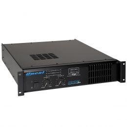 Amplificador Estéreo 2 Canais 1000W ( 2 Ohms ) 1000 PRO - Oneal