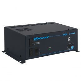 OP750 - Amplificador 100W com 1 Canal de Entrada L/R OP 750 - Oneal