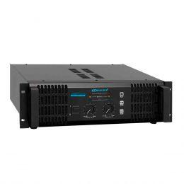 Amplificador Estéreo 2 Canais 2000W ( Total ) OP 8500 - Oneal