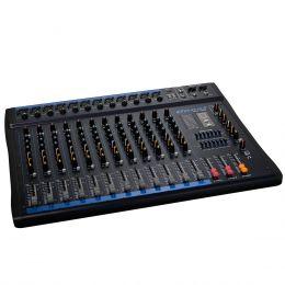 OMX1200 - Mesa de Som / Mixer 12 Canais USB OMX 1200 - Oneal