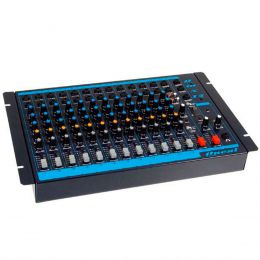 OMX12 - Mesa de Som / Mixer 12 Canais OMX 12 - Oneal