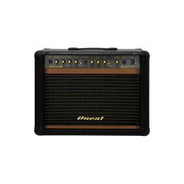Amplificador Combo p/ Guitarra 60W Preto OCG 300R - Oneal