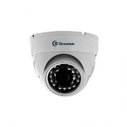 SEGC8024D - C�mera Dome Digital CMOS 800 Linhas SEGC 8024 D - Greatek