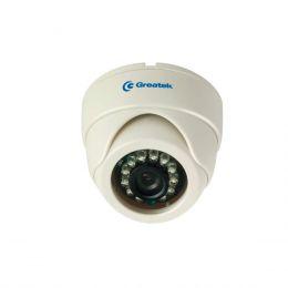SEGC8011D - C�mera Dome Digital CMOS 800 Linhas SEGC 8011 D - Greatek