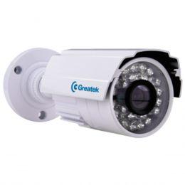 SEGC8024G - C�mera Externa Digital CMOS 800 Linhas SEGC 8024 G - Greatek