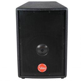 Caixa Passiva Fal 10 Pol 160W c/ Driver de Titânio - Happy 10 TI (2 Vias) Leacs