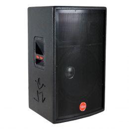 Caixa Passiva Fal 15 Pol 160W - Happy 15 (3 Vias) Leacs