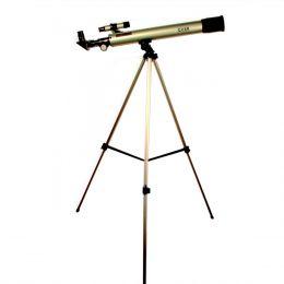 F60050M - Telescópio 50mm c/ Tripé F600 50M - CSR