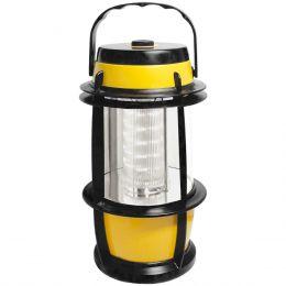 CSR6375A - Lampião p/ Camping 30 LEDs CSR 6375 A - CSR