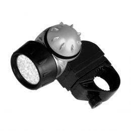 SH21 - Lanterna para Bicicleta 21 LEDs SH 21 - CSR