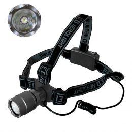 STHG9053W - Lanterna de Cabeça 1 LED STHG 905 3W - CSR