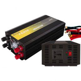 Inversor de Força 2000W 12V para 220V - CSR