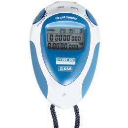 CR100A - Cronômetro Digital a Prova Dágua ( 30m ) CR 100 A - CSR