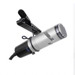 Microfone c/ Fio Lapela / Mesa SC-400 - YOGA