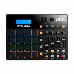 MPD226 - Controladora MIDI / USB MPD 226 - AKAI