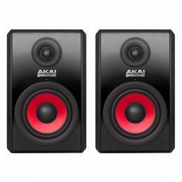 RPM500RED - Monitor de Referência 90W RPM 500 RED ( PAR ) - AKAI