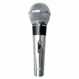 580SW - Microfone c/ Fio de Mão 580 SW - TSI