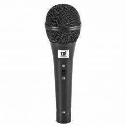 600SW - Microfone c/ Fio de Mão 600 SW - TSI