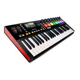 Teclado Controlador MIDI / USB Advance 49 - AKAI