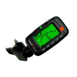 SM301 - Afinador Digital 3 em 1 SM 301 - Smart