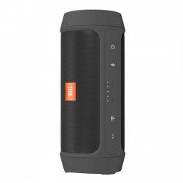JBLCHARGE2+ - Caixa de Som Port�til 15W c/ Bluetooth JBL CHARGE 2+ Preto - JBL