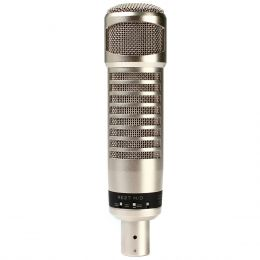 RE27ND - Microfone c/ Fio p/ Est�dio RE 27 ND - Electro-Voice