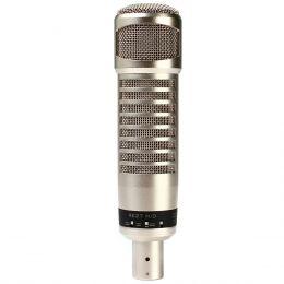 Microfone c/ Fio p/ Estúdio RE 27 ND - Electro-Voice