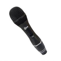 SM80 - Microfone c/ Fio de Mão SM 80 - GVB