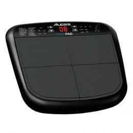 Instrumento de Percussão 4 PADs PercPad - Alesis