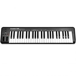 Q49 - Teclado Controlador MIDI / USB Q 49 - Alesis