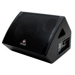 MR10A - Monitor Ativo 150W Preto MR 10 A - Antera