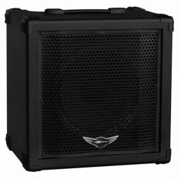 CB85 - Amplificador Combo p/ Contrabaixo 40W Top Bass CB 85 - Voxstorm