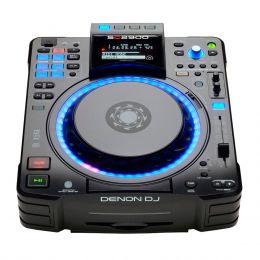 SC2900 - CDJ Player c/ USB SC 2900 - Denon DJ