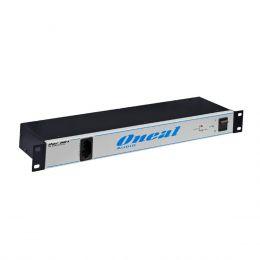 OAC801 - Filtro de Linha / Régua de Energia 4800W OAC 801 - Oneal