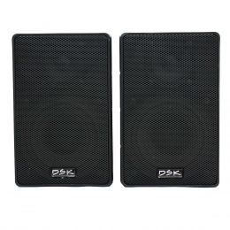 Caixa Passiva p/ Som Ambiente Fal 4 Pol 50W (Par) - 1500 DSK