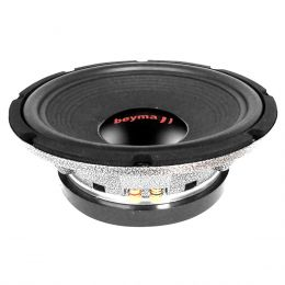 Power12 - Subwoofer 12 Polegadas 500W Power 12 - Beyma