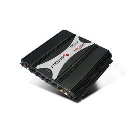 V8004 - Módulo Amplificador Digital 800W 4 Canais 2 Ohms V 800 4 - Stetsom