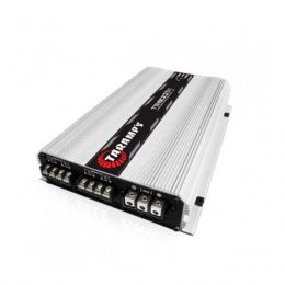TS800 X4 - M�dulo Amplificador Digital Taramps TS 800X4 2ohms 4 Canais 800W