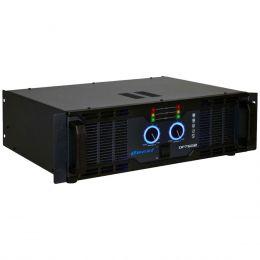 Amplificador Estéreo 2 Canais 1400W RMS ( Total ) OP 7602 - Oneal